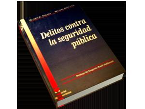 Delitos contra la seguridad pública