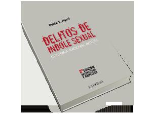 Delitos de Indole Sexual