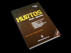 """Hurtos"""" 2ª edición corregida y ampliada"""